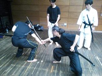 ギャラリー倭刀術2 | 武術と 情...